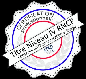 formation certifiée Conseil en image