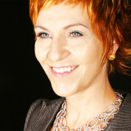 Jenny Lapendry expression consulting